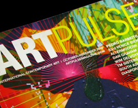 ArtPulse & ArtDistricts Magazine