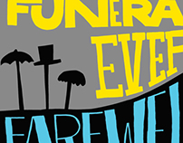 The Greatest Funeral Ever Poster
