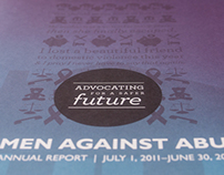 Women Against Abuse 2011 Annual Report