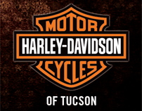 Harley Davidson of Tucson Direct Mail