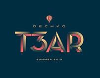 DechkoTzar summer 2013