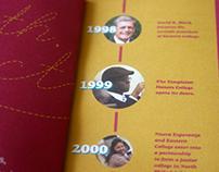 Eastern University 2010–2012 Annual Report