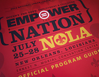 National Urban League 2012 Conference Materials