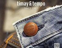 Timay&tempo Metal Accessories