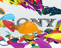 Sony Concept Store Display