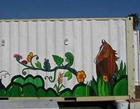 Mural Montijo
