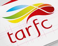 Gráfica Tarfc | Identidade Corporativa
