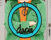 Daria, o filme