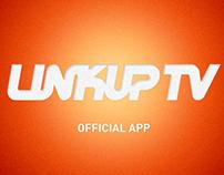 LinkUpTV - Branding & Identity