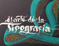 El Arte de la Tipografía
