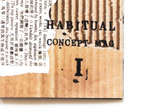 Habitual Concept Mag