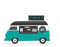 Paleri Caffe Van