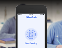 FlashGrade Mobile App