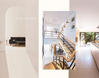 The Shape Website