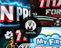 Mookie RC Branding