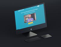 Fetcher App + Site