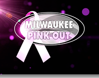 WBB Pink Out Game Social Media Ad