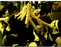 2012-13 UWM Women's Basketball Intro