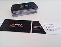 Ario Lab- Logo Design