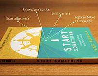 Start Something (book cover)