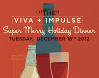 Super Merry Office Holiday Party