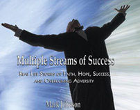 Multiple Streams of Success Book Cover
