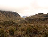 Papallacta - Ecuador
