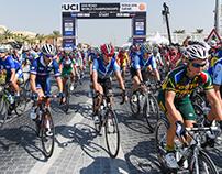 UCI World Championships Doha 2016