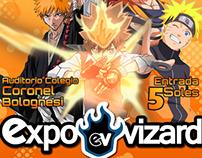 Expo Vizard / Advertising