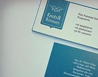 Knots & Krosses - Branding