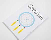 Dreamer Magazine.