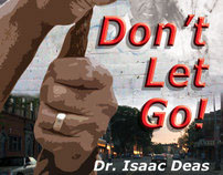 Don't Let Go Book Cover