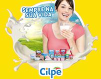 Cilpe Milk