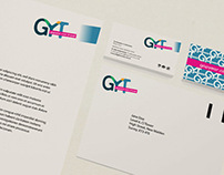 Brand Identity - GYT