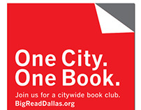 The Big Read Dallas
