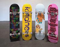 Kindness Skate Company