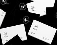 VERTU - Brand Identity