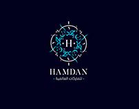 Hamdan clothes