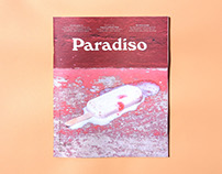 Paradiso – Issue No. 02
