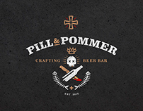 Pill & Pommer - Crafting Beer Bar