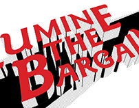 LUMINE THE BARGAIN 2016 WINTER