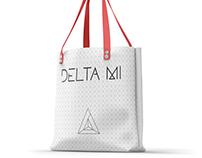 Delta Mi Bag