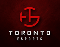 Social Package for Toronto Esports