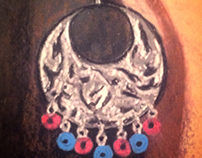 Girl_wz_earrings