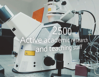 Research and Development at the University of Szeged
