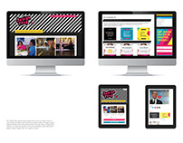 Design Prep Website