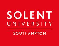 Solent University Mobile Application