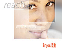 EmpowHER Brochure