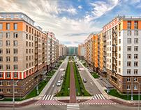 Недвижимость и архитектура