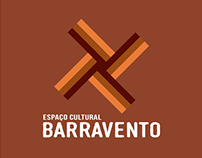 Espaço Cultural Barravento - LOGO